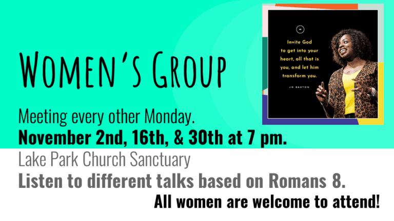 Women's Group (2)
